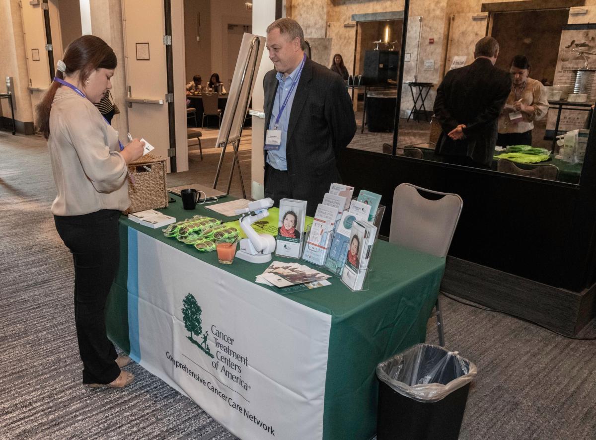 Patient Panelists, 2019 National Conference