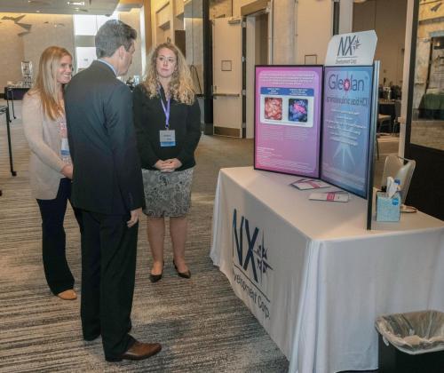 NX Development, ABTA Exhibit Area, 2019 National Conference
